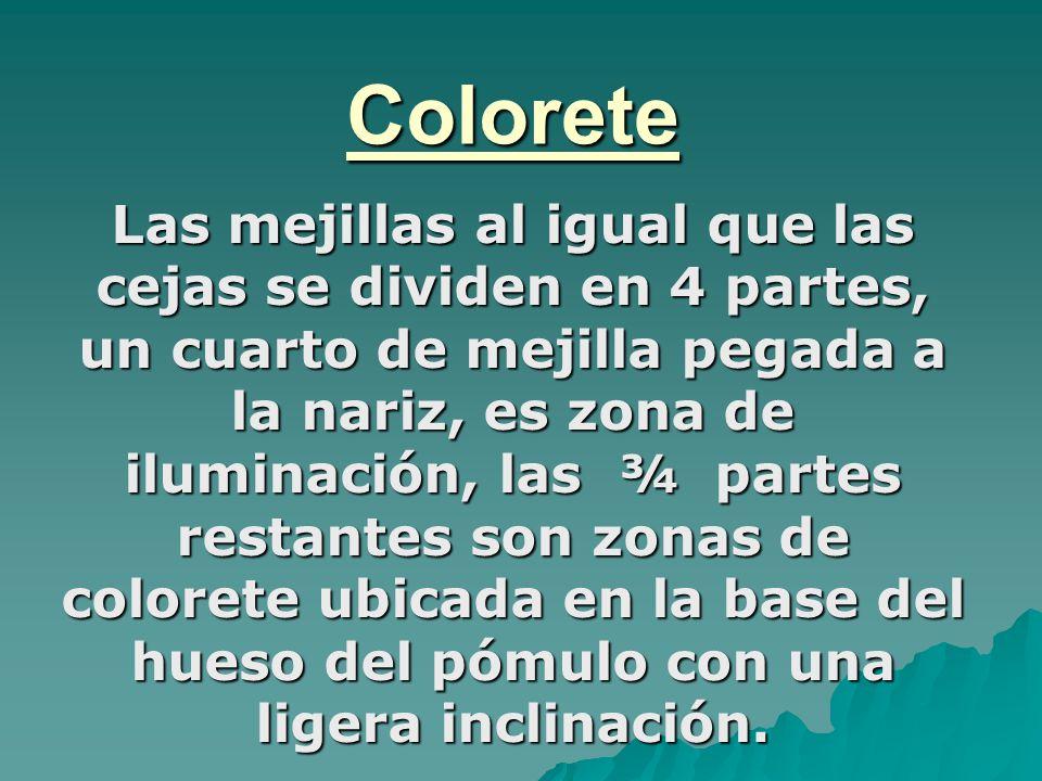 Colorete