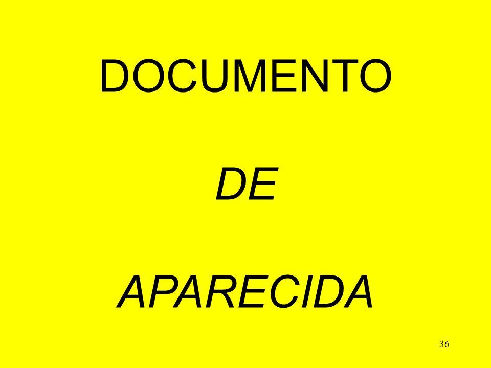 DOCUMENTO DE APARECIDA 36
