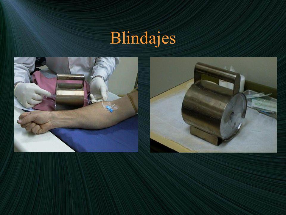 Blindajes