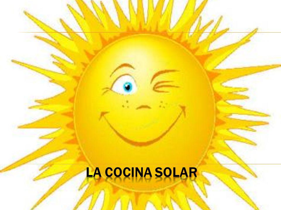 La cocina solar