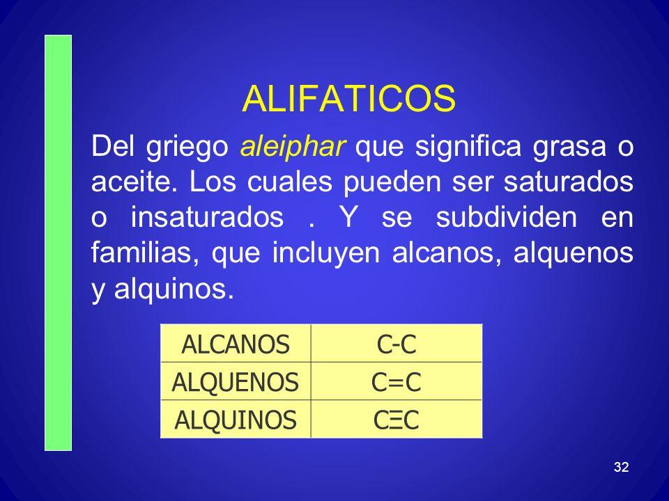 ALIFATICOS