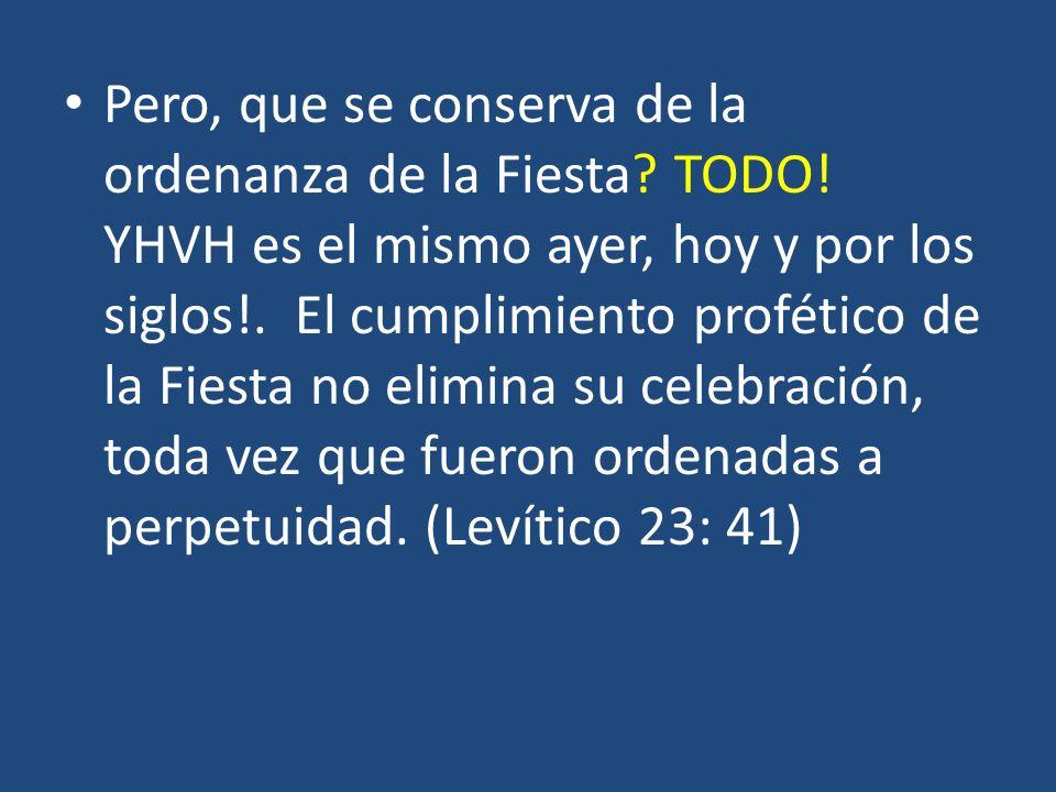 Pero, que se conserva de la ordenanza de la Fiesta. TODO