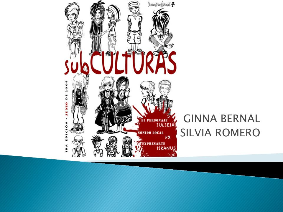 GINNA BERNAL SILVIA ROMERO