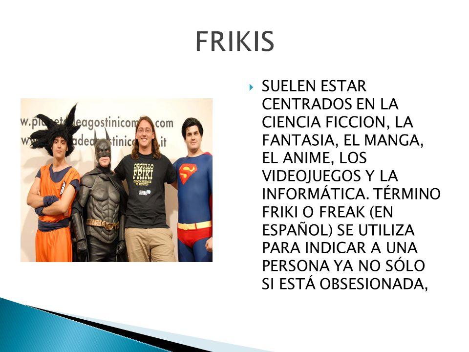 FRIKIS