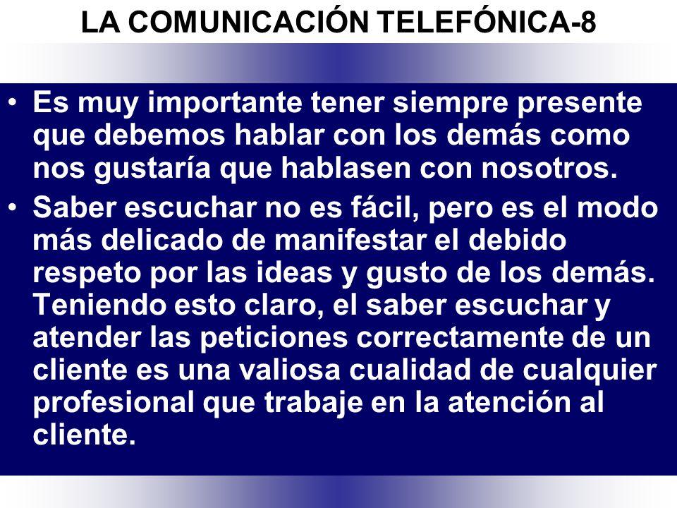 LA COMUNICACIÓN TELEFÓNICA-8