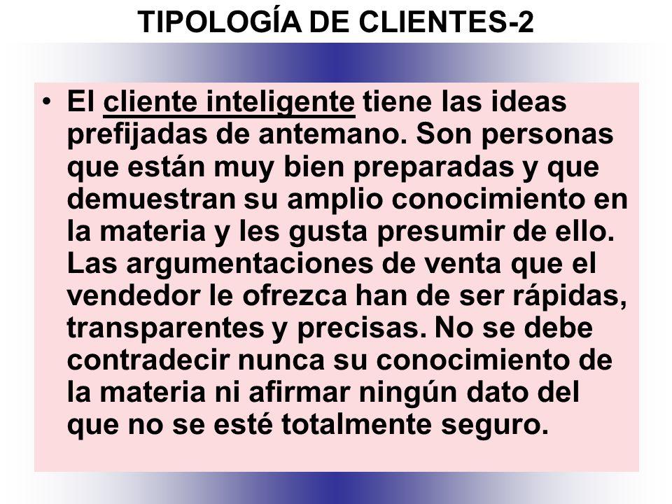 TIPOLOGÍA DE CLIENTES-2