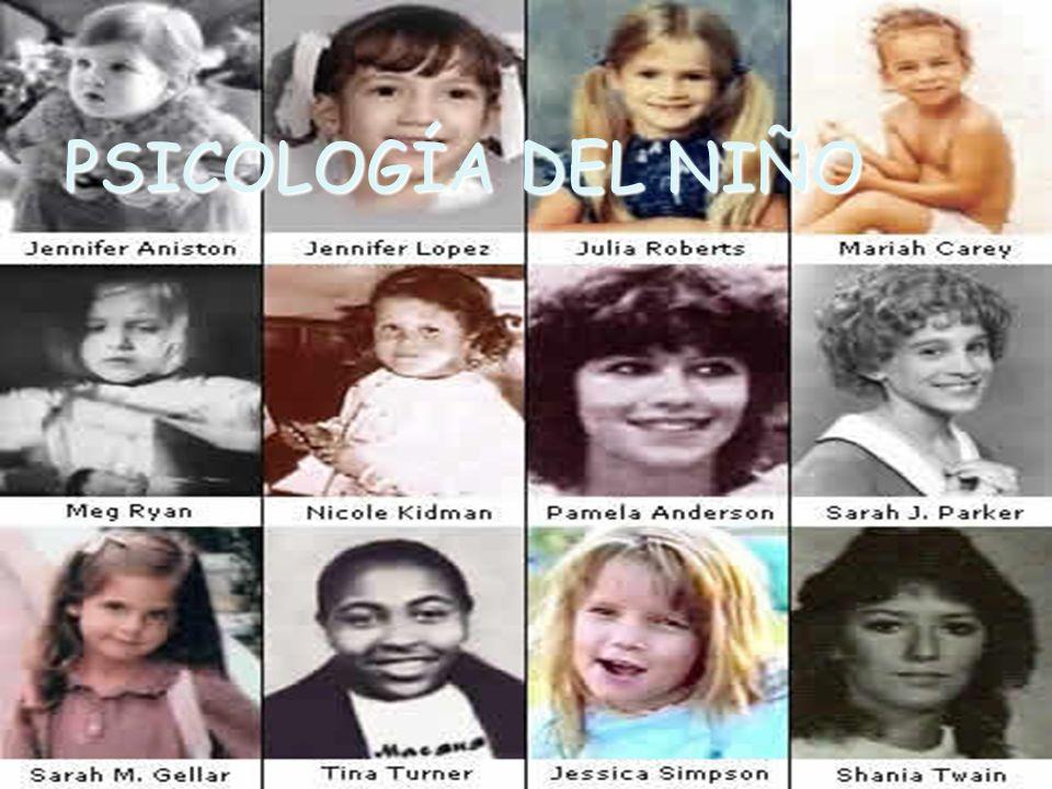 PSICOLOGÍA DEL NIÑO 72