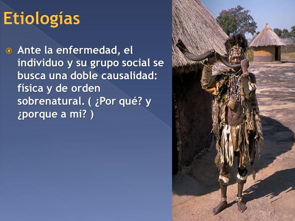 Etiologías