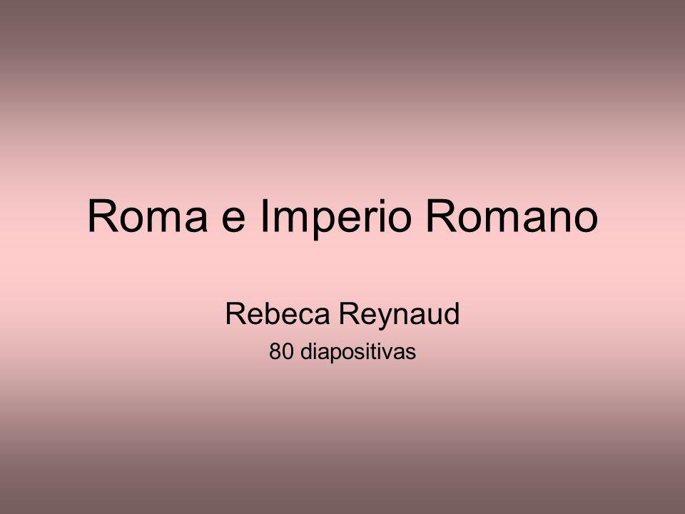 Rebeca Reynaud 80 diapositivas
