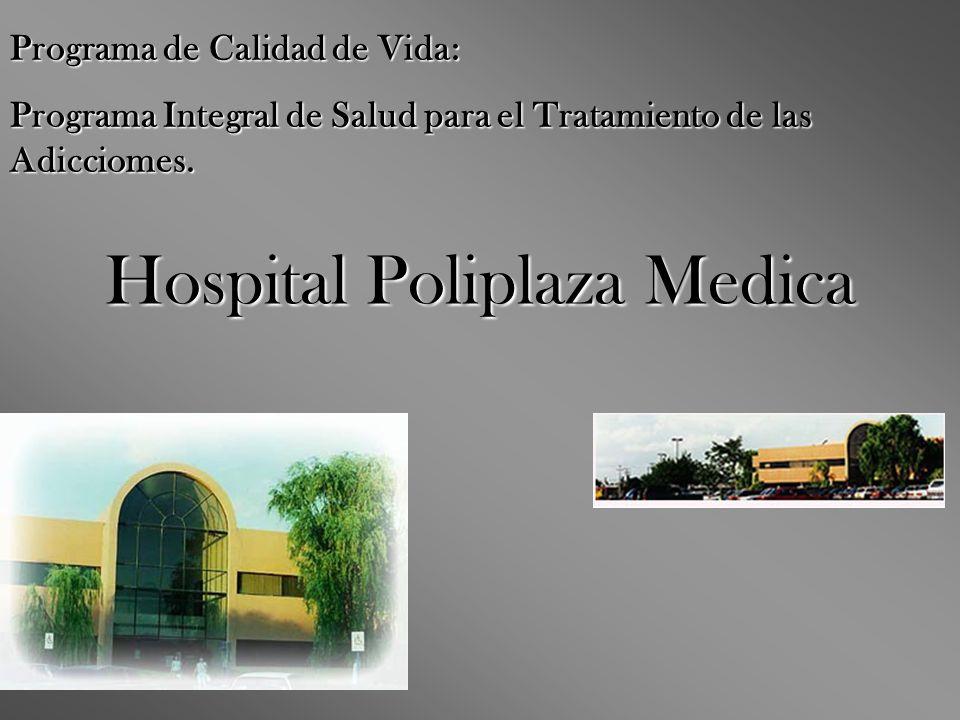 Hospital Poliplaza Medica