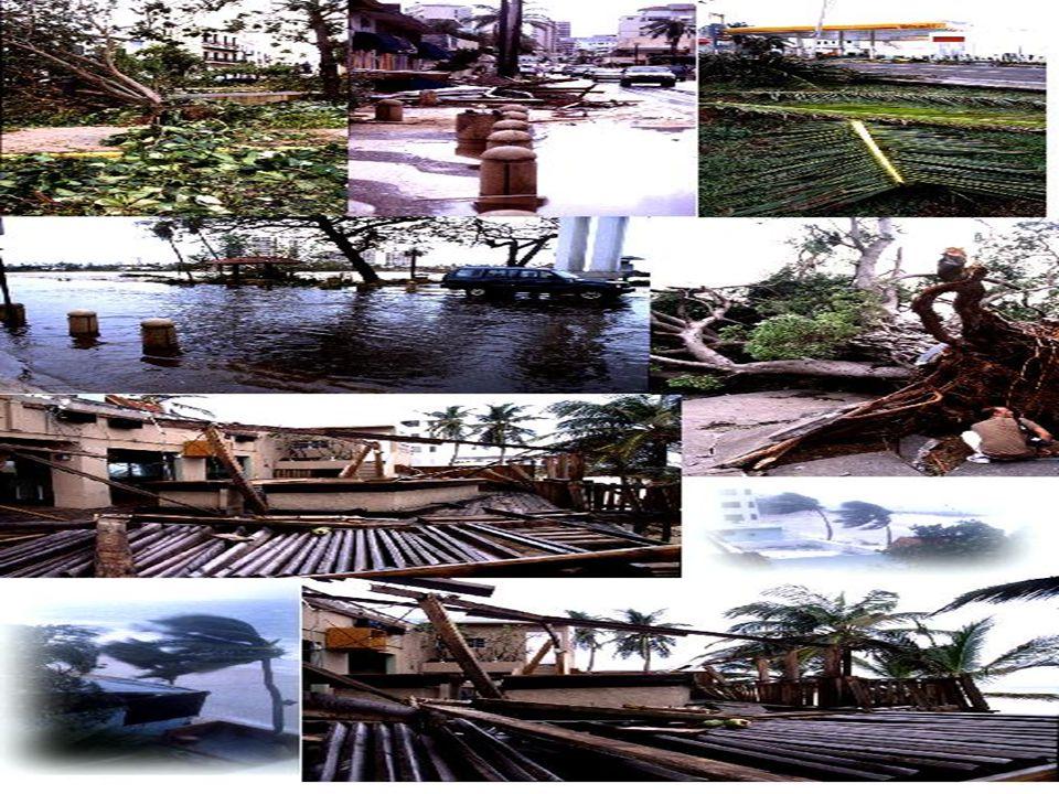 Este fue uno de los fenómenos atmosféricos mas perniciosos para República Dominicana; afectando casi toda la geografía nacional. Las precipitaciones acaecidas provocaron el desbordamiento de los principales ríos y presas del país; los daños se calcularon en mas de: