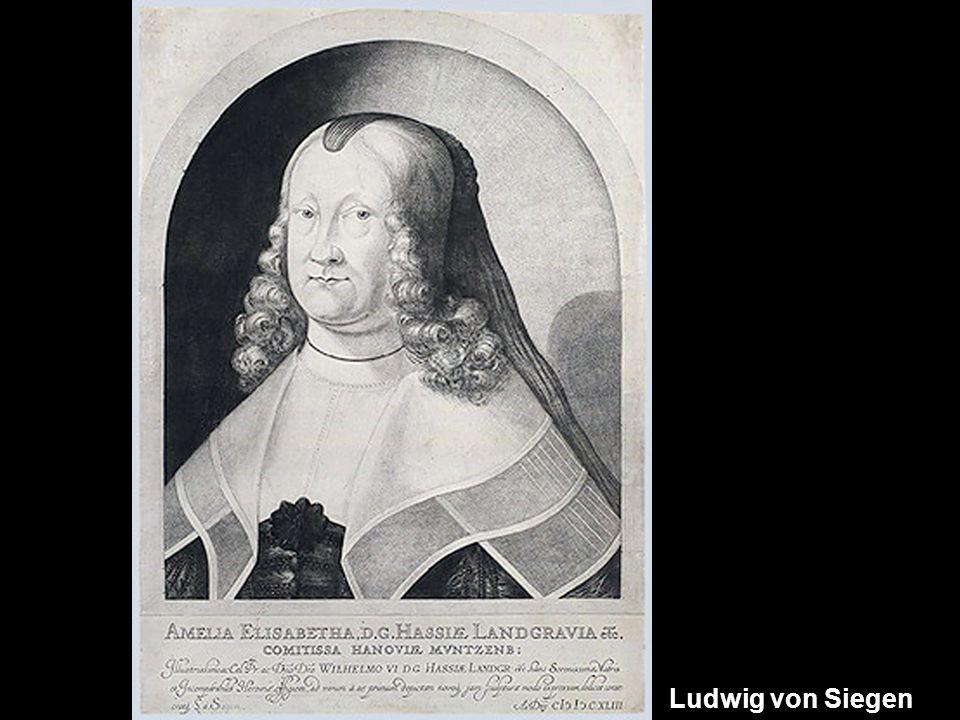Ludwig von Siegen