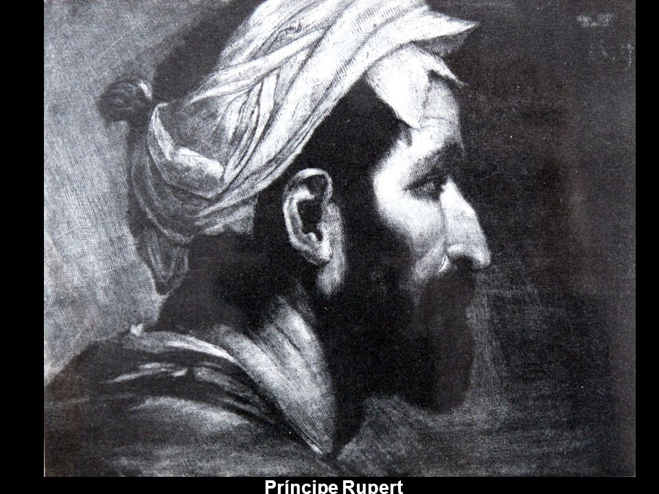 Príncipe Rupert