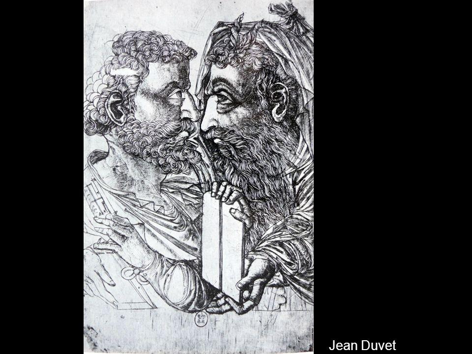 Jean Duvet