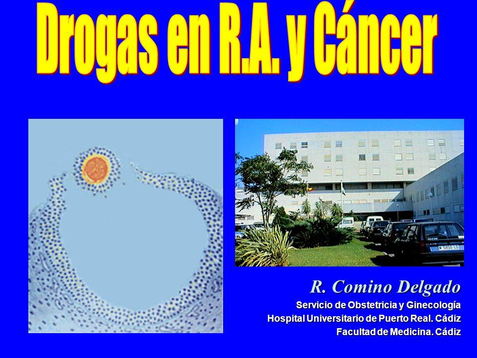 R. Comino Delgado Servicio de Obstetricia y Ginecología
