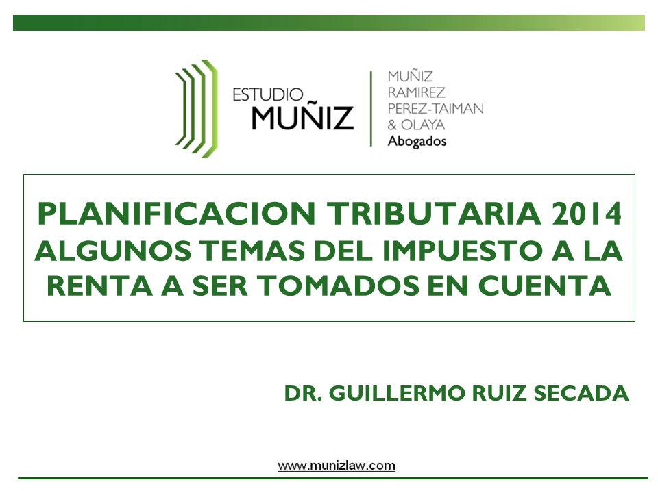 DR. GUILLERMO RUIZ SECADA
