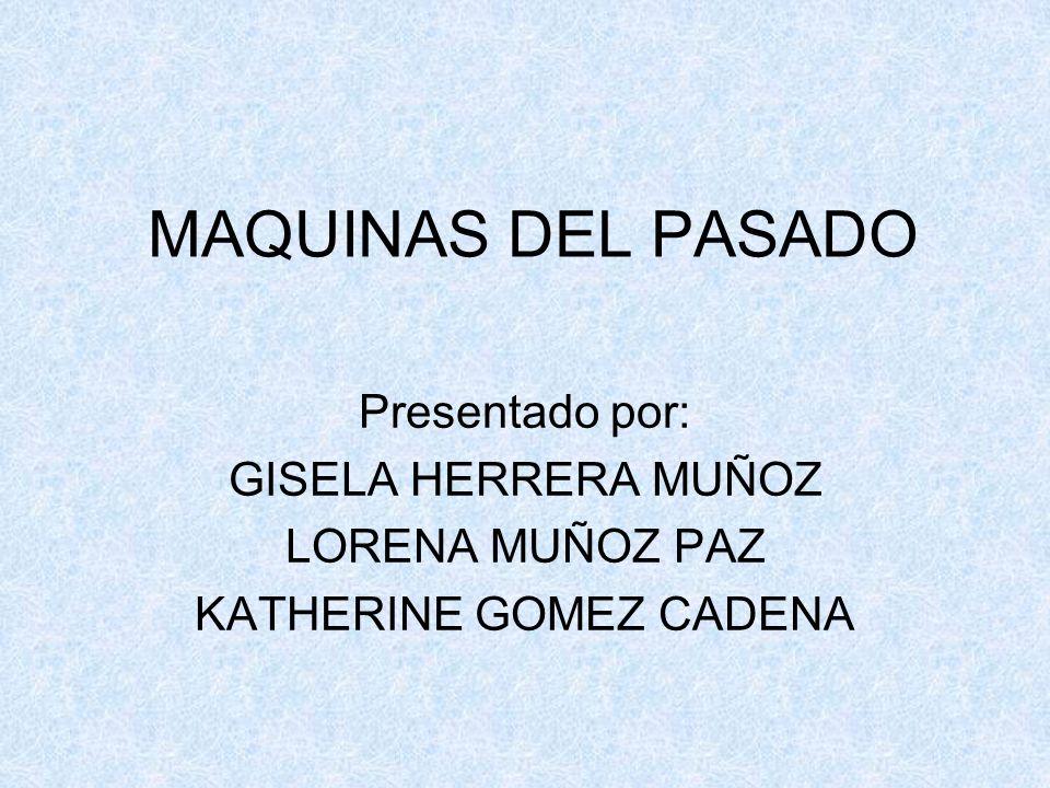KATHERINE GOMEZ CADENA