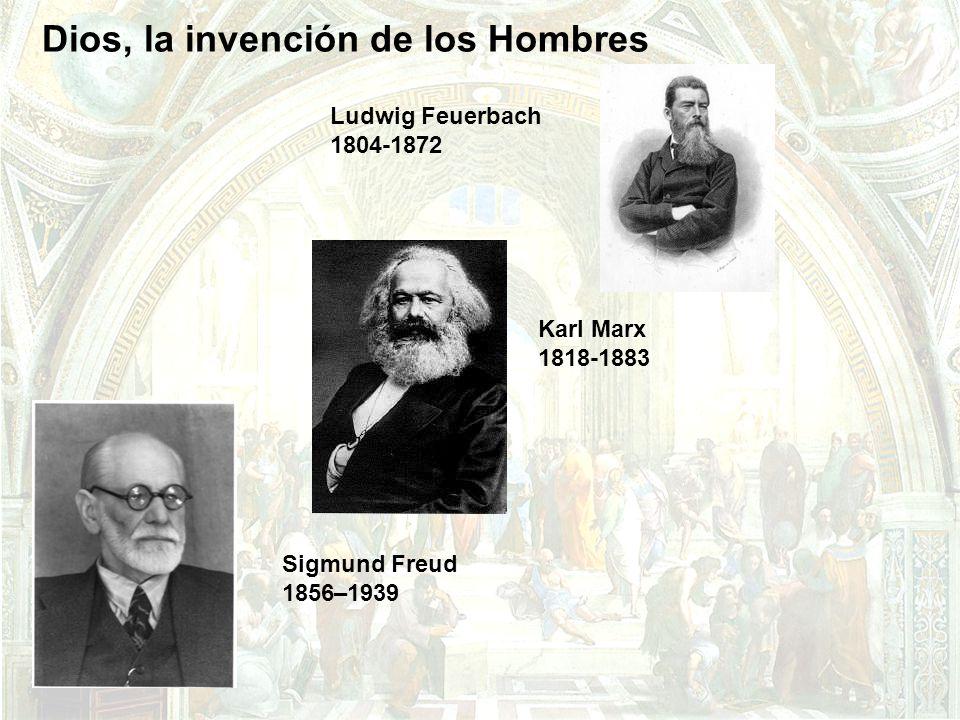 Dios, la invención de los Hombres