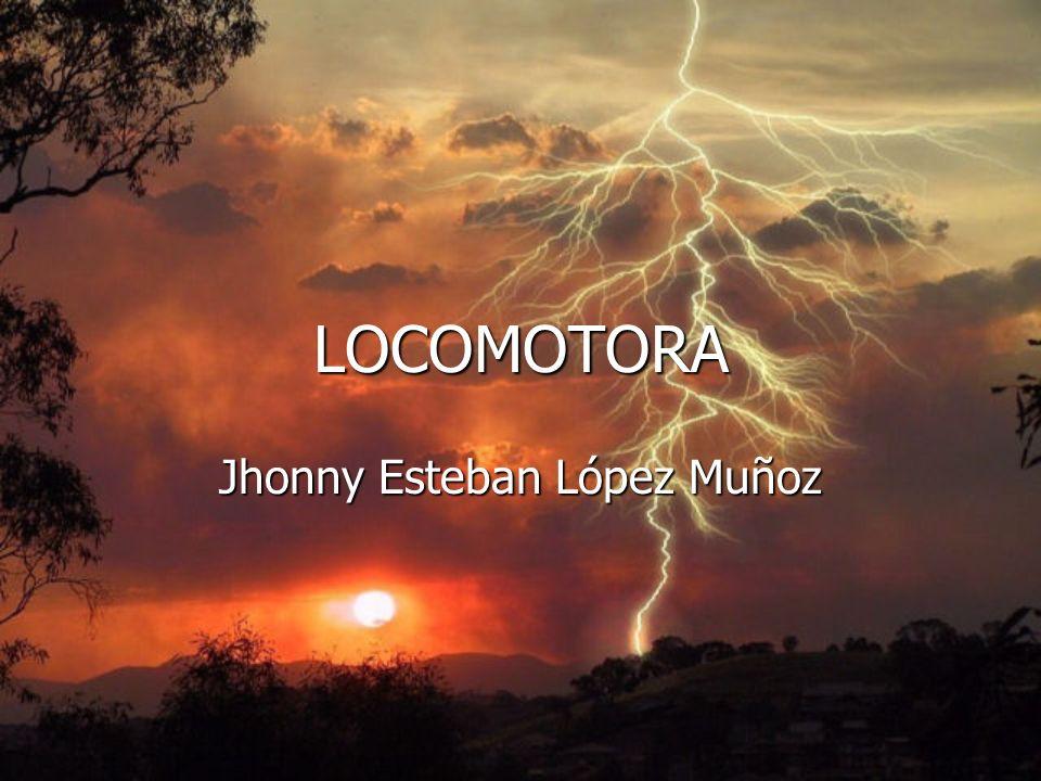 Jhonny Esteban López Muñoz