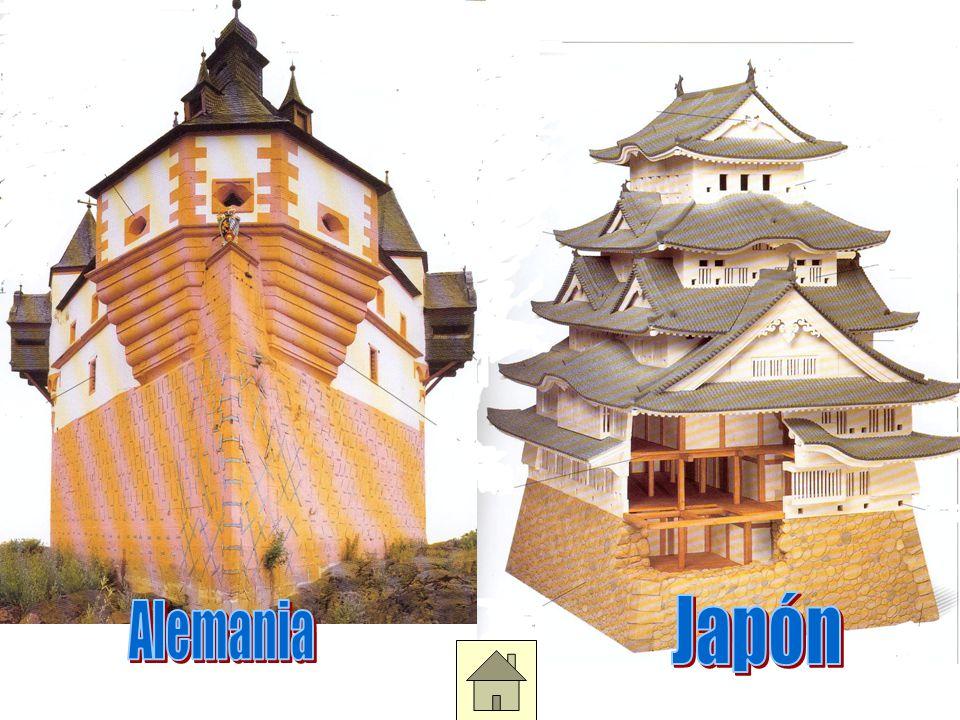 Japón Alemania