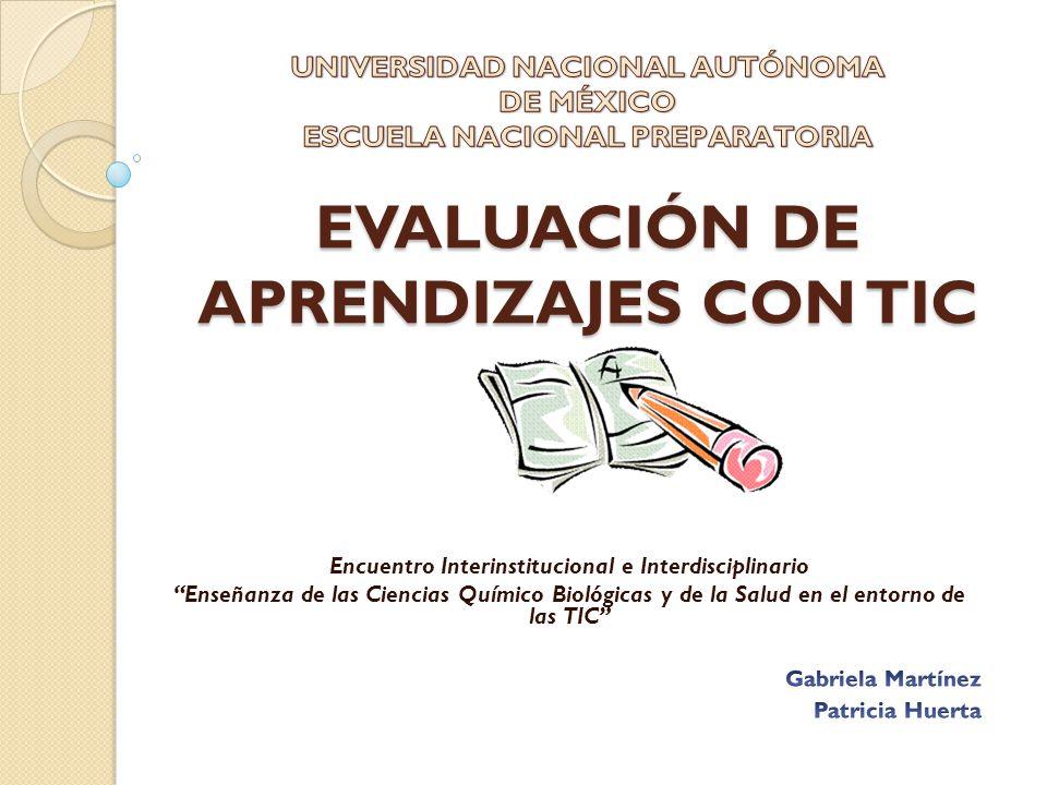 Encuentro Interinstitucional e Interdisciplinario