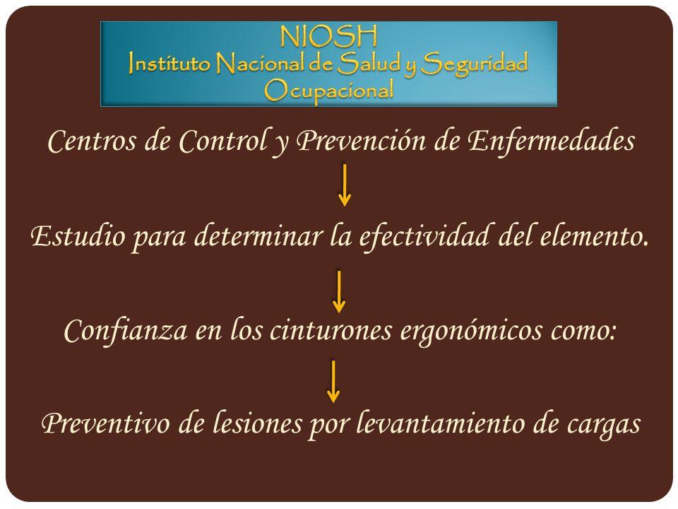Instituto Nacional de Salud y Seguridad Ocupacional