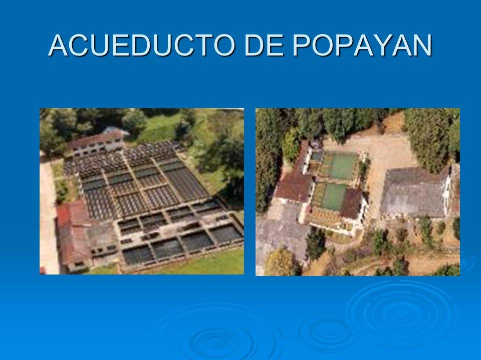 ACUEDUCTO DE POPAYAN