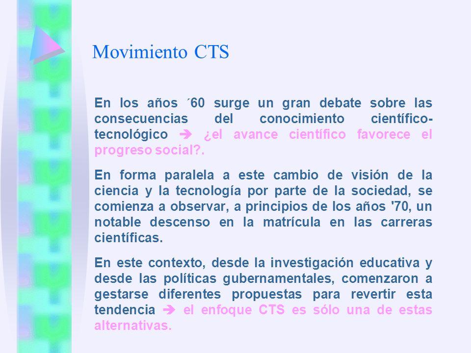 Movimiento CTS