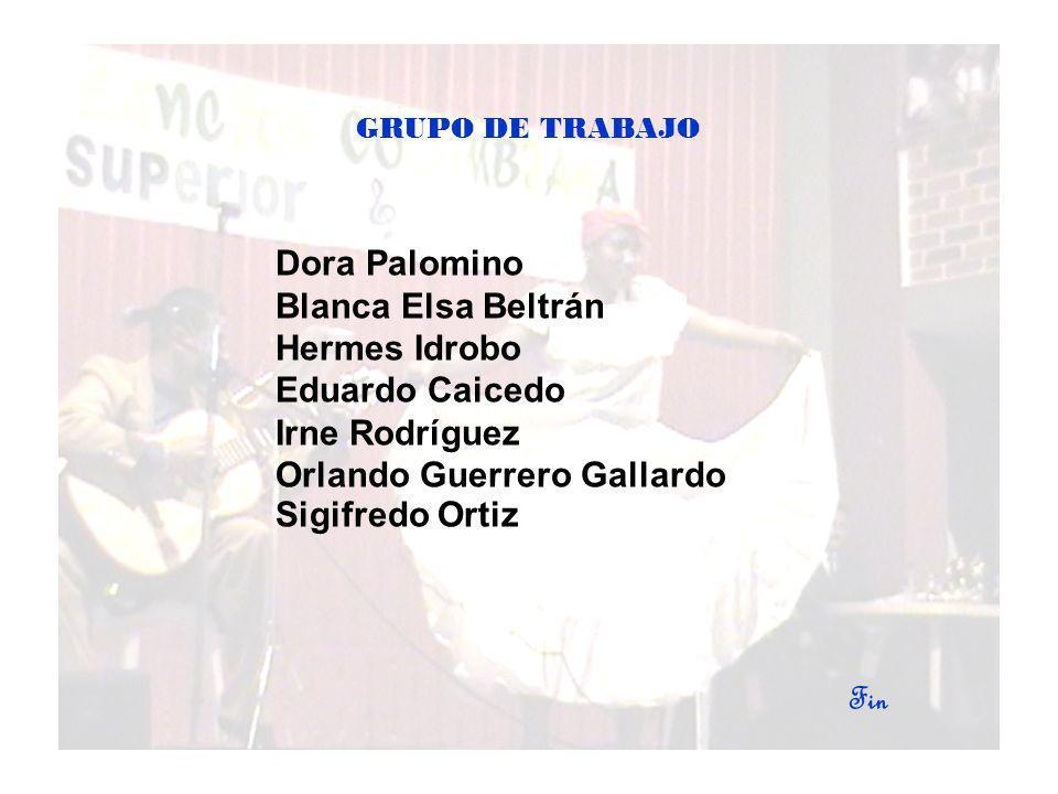 Orlando Guerrero Gallardo Sigifredo Ortiz