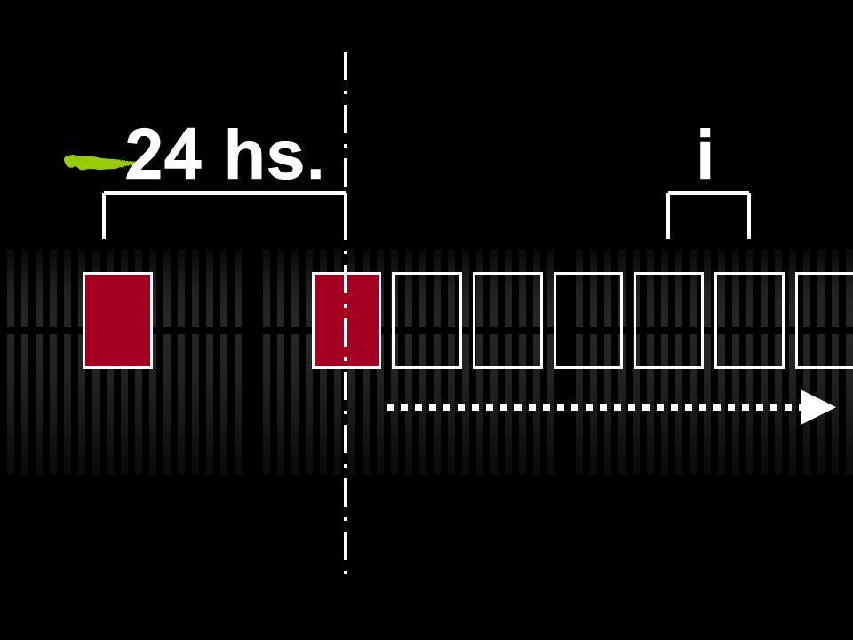 24 hs. i