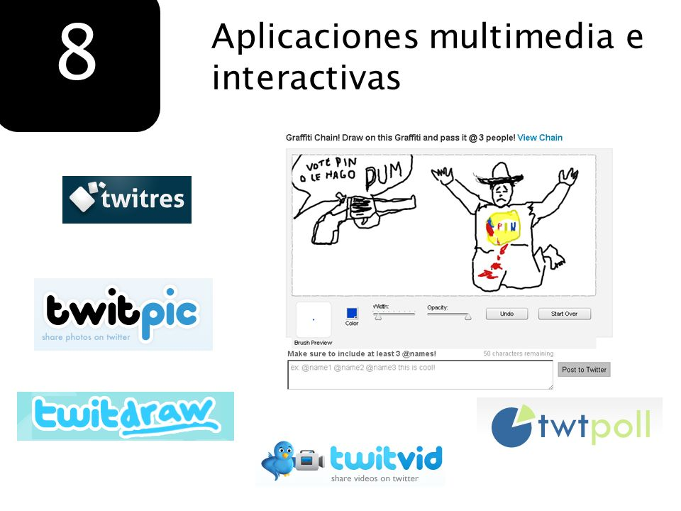 8 Aplicaciones multimedia e interactivas