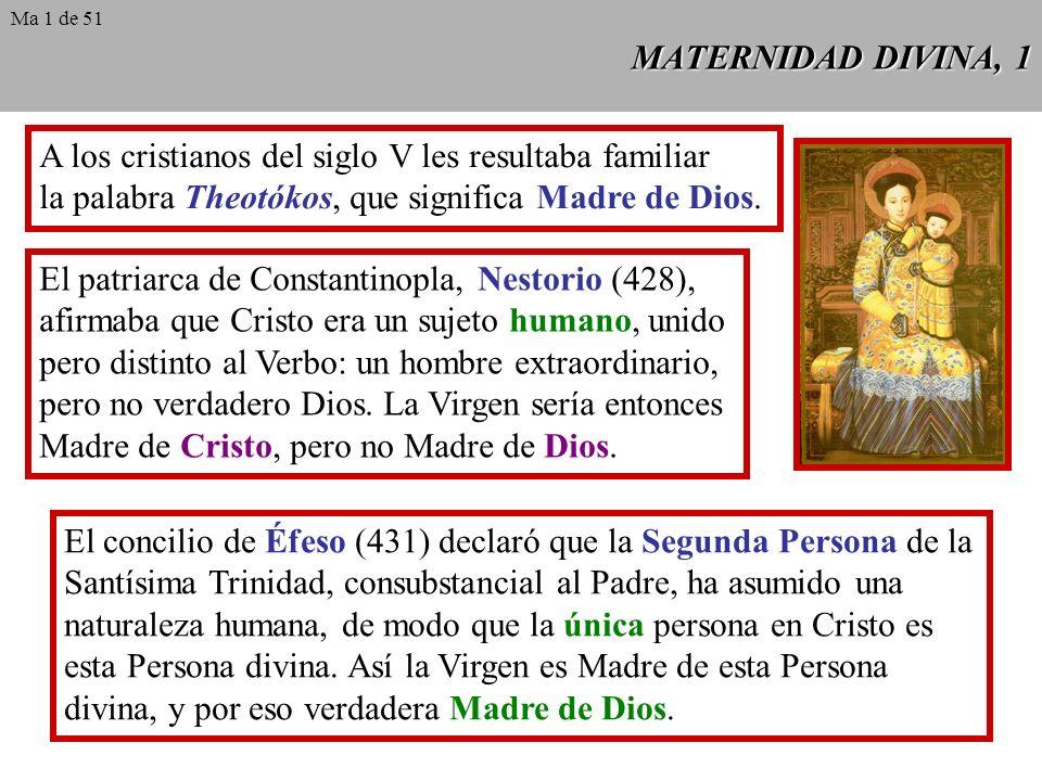 A los cristianos del siglo V les resultaba familiar
