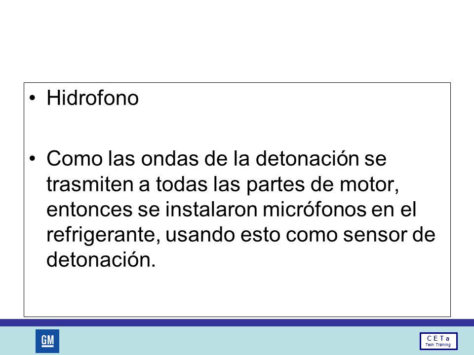 Hidrofono