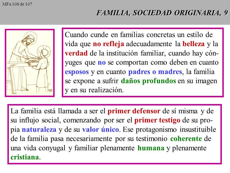 FAMILIA, SOCIEDAD ORIGINARIA, 9
