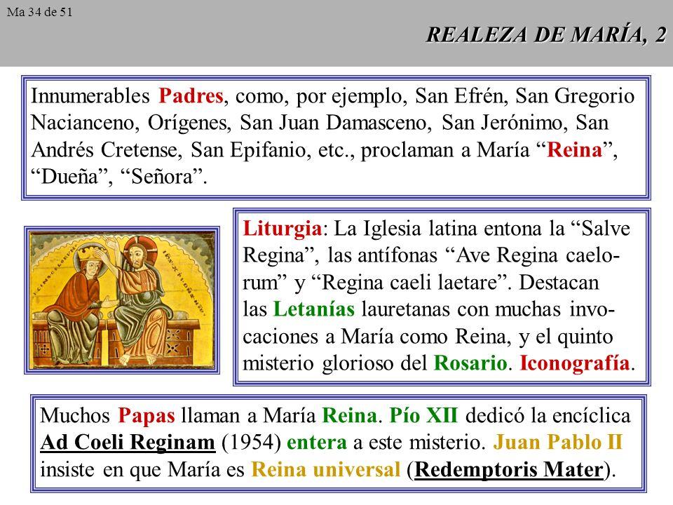 Innumerables Padres, como, por ejemplo, San Efrén, San Gregorio