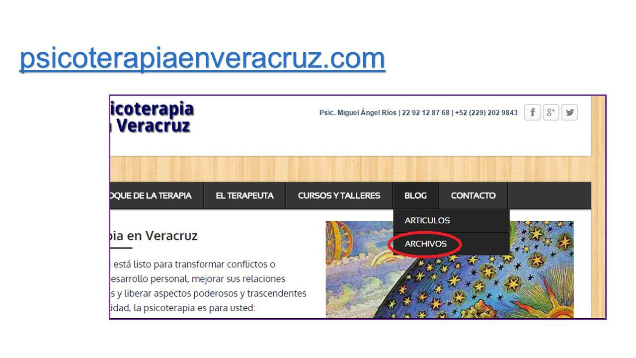 psicoterapiaenveracruz.com