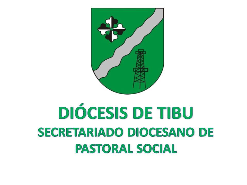 SECRETARIADO DIOCESANO DE PASTORAL SOCIAL