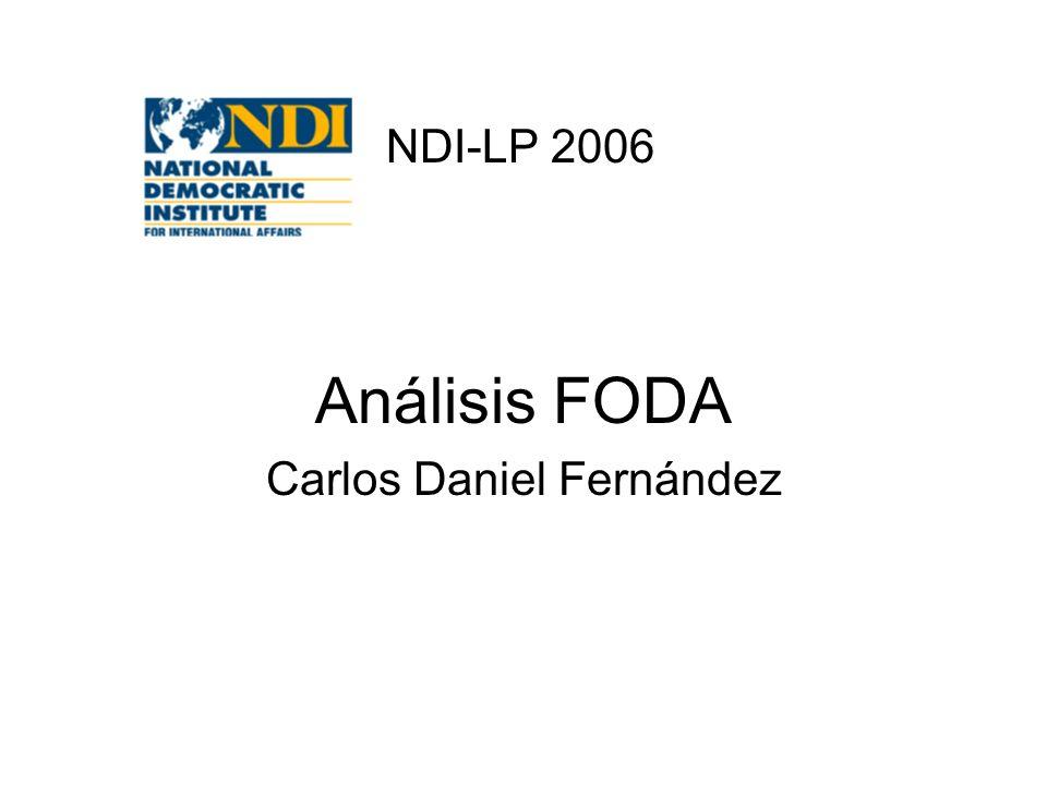 Carlos Daniel Fernández