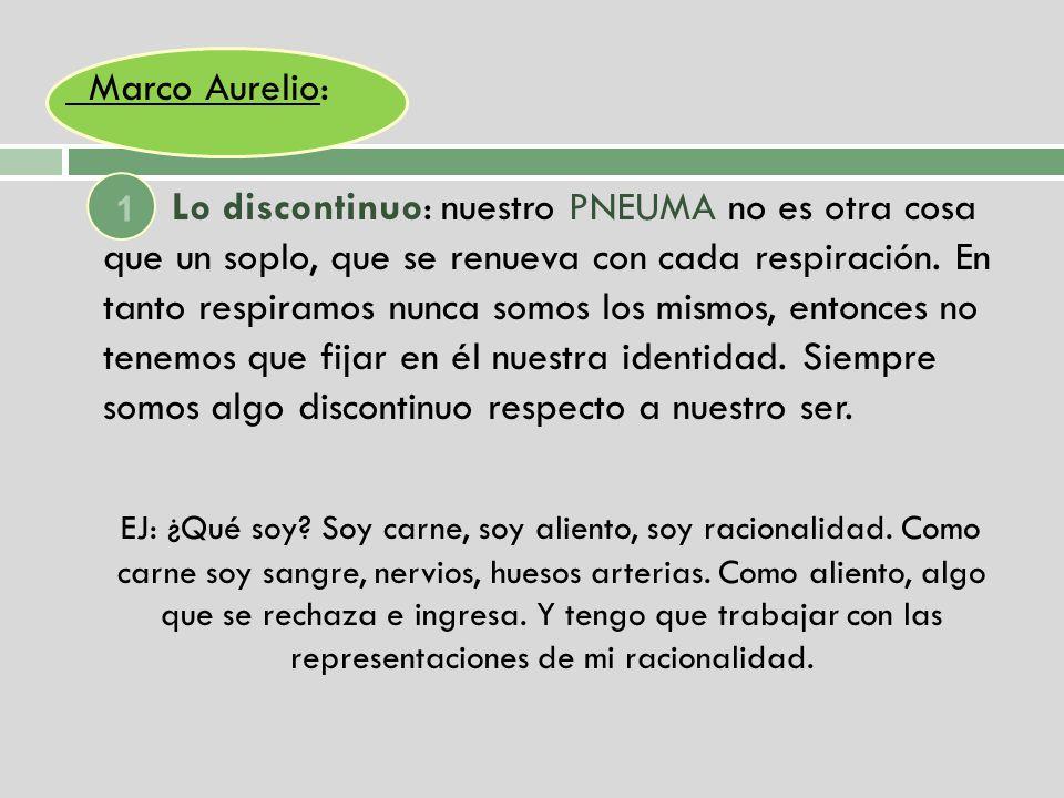 Marco Aurelio: