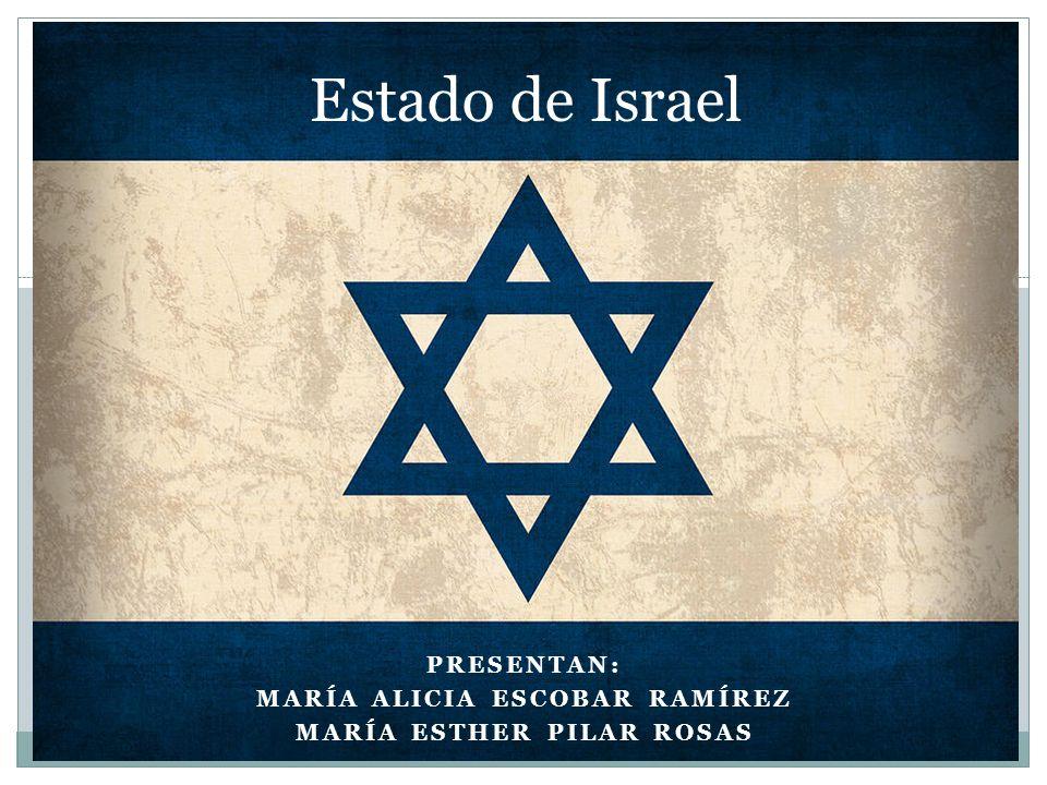 Presentan: María Alicia Escobar Ramírez María Esther Pilar Rosas