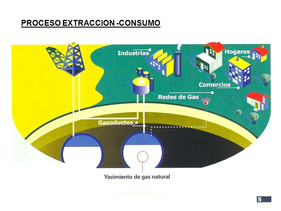 PROCESO EXTRACCION -CONSUMO