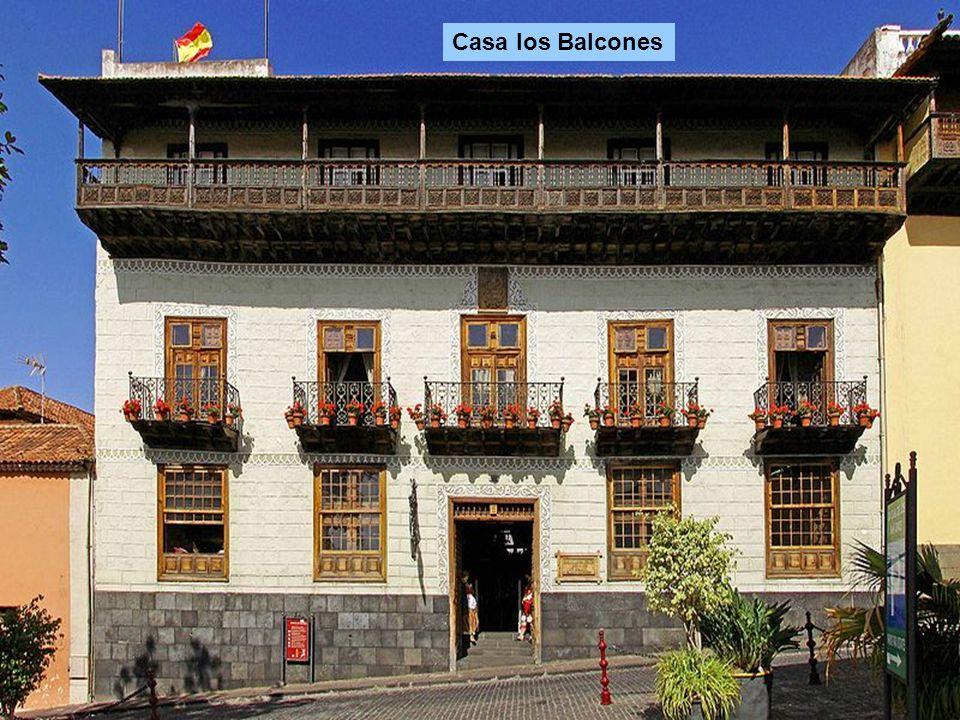 Casa los Balcones Casa Los Balcones