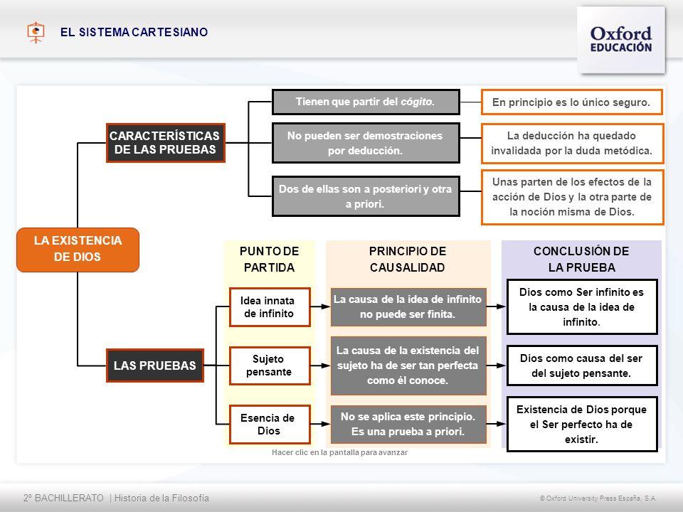 PRINCIPIO DE CAUSALIDAD CONCLUSIÓN DE LA PRUEBA