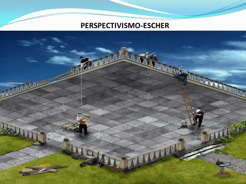 PERSPECTIVISMO-ESCHER