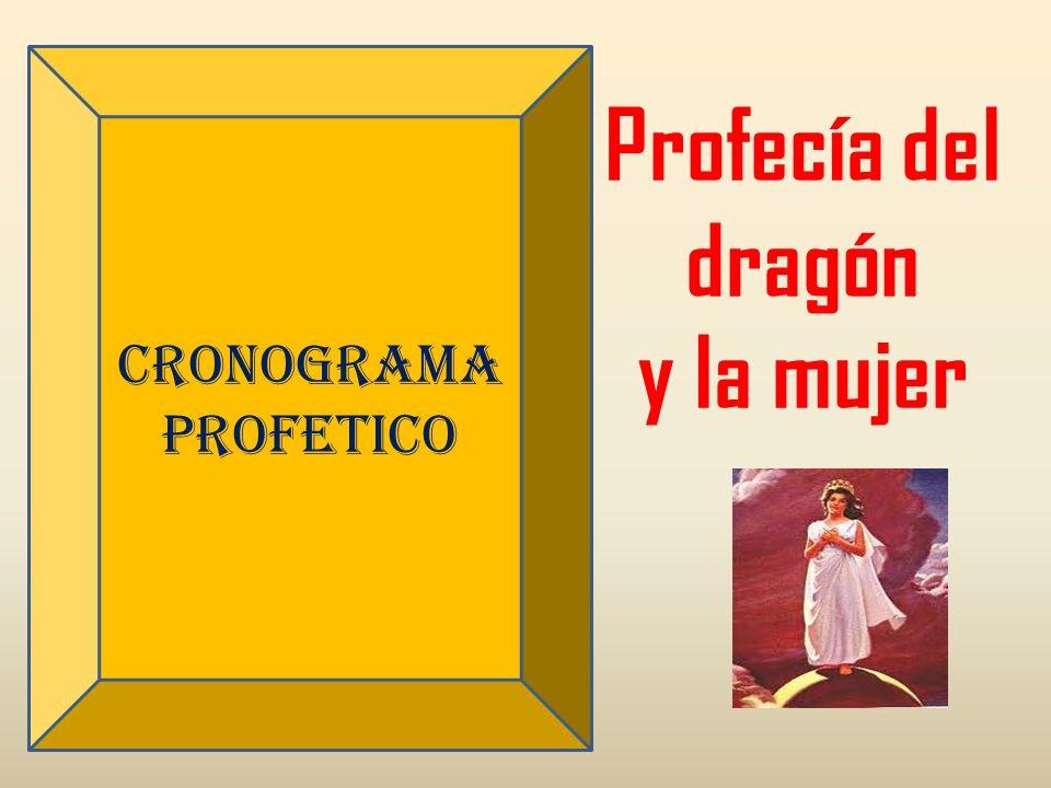Profecía del dragón y la mujer