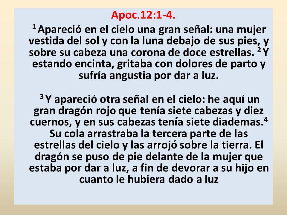 Apoc.12:1-4.