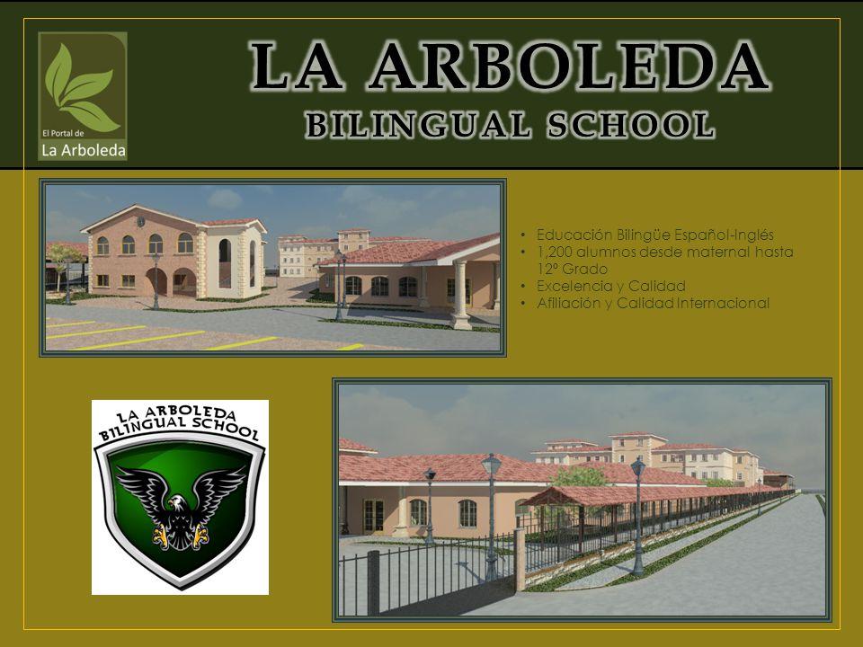 LA ARBOLEDA BILINGUAL SCHOOL