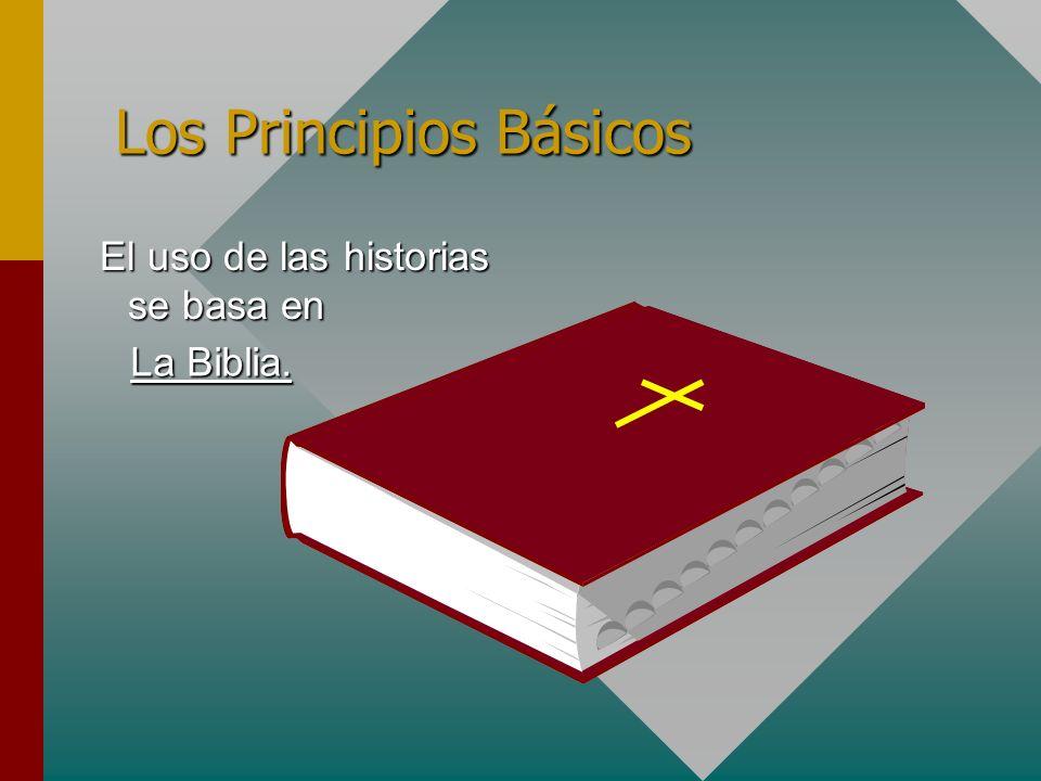 Los Principios Básicos