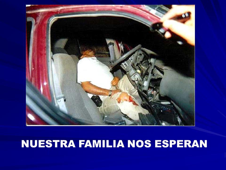 NUESTRA FAMILIA NOS ESPERAN