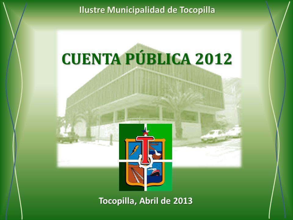 Ilustre Municipalidad de Tocopilla